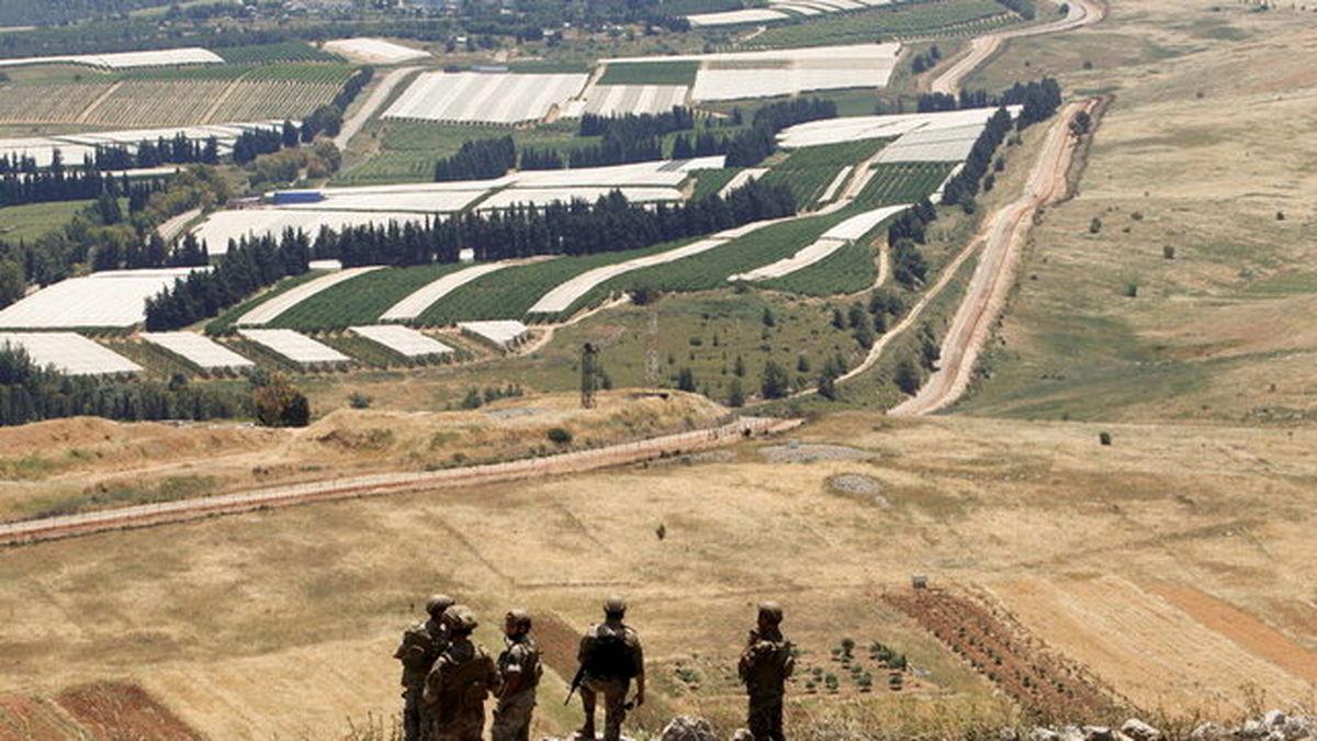 تقویت ارتش رژیم صهیونیستی در مرز با لبنان