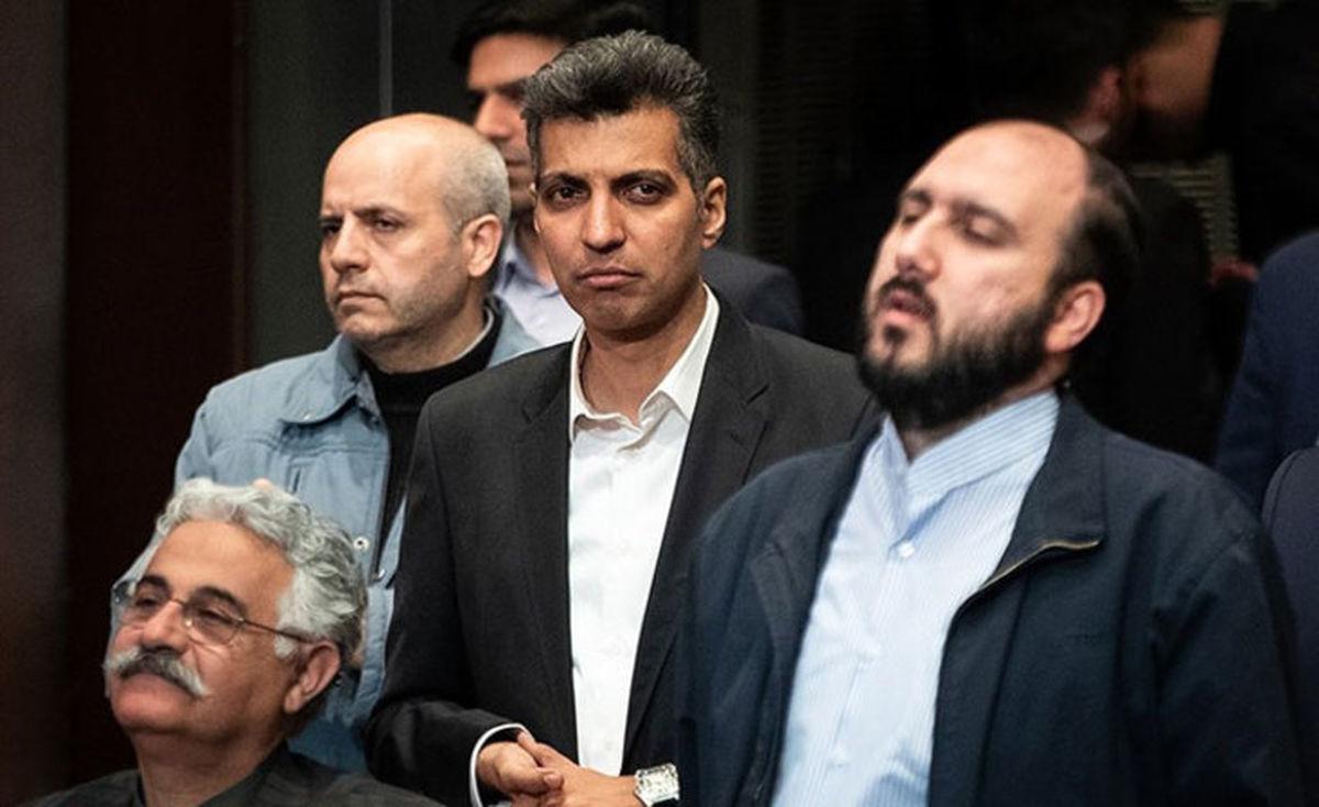 واکنش نماینده سابق مجلس به اظهارات فروغی در مورد فردوسی پور