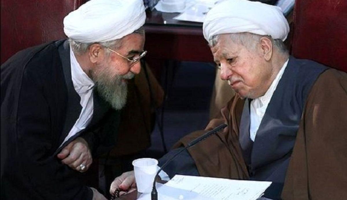 ترس روحانی از رای آوری رئیس دولت اصلاحات به روایت هاشمی