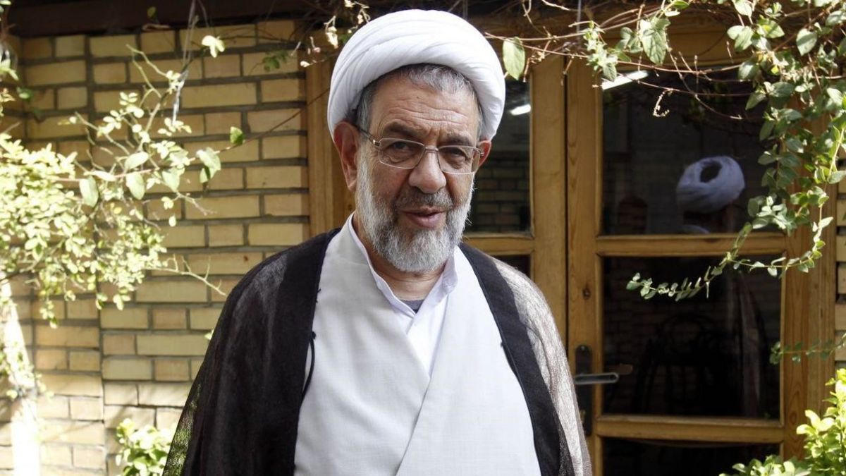آخرین جزئیات از حال شیخ اصلاحات قزوین + عکس