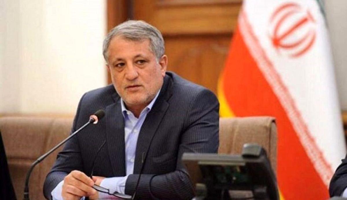 آیا محسن هاشمی کاندیدای ریاستجمهوری 1400 میشود؟