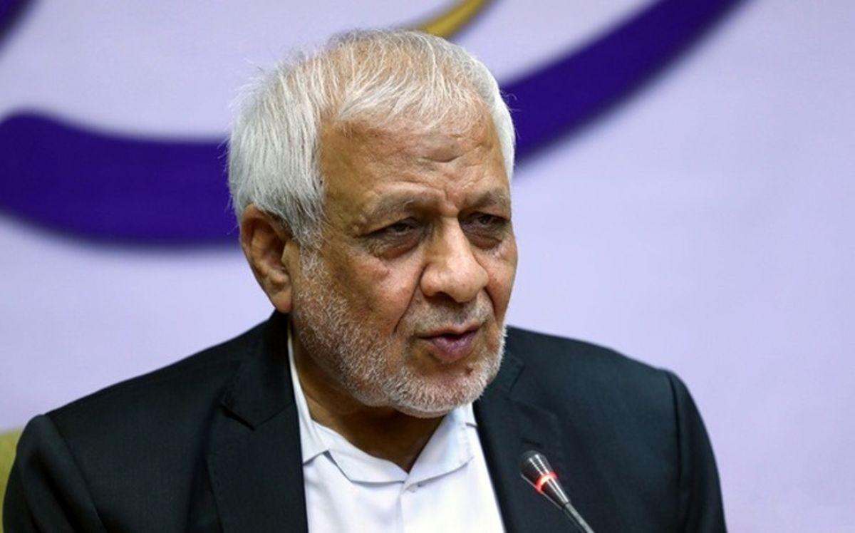 جبهه گیری بادامچیان به کاندیداتوری سردار محمد