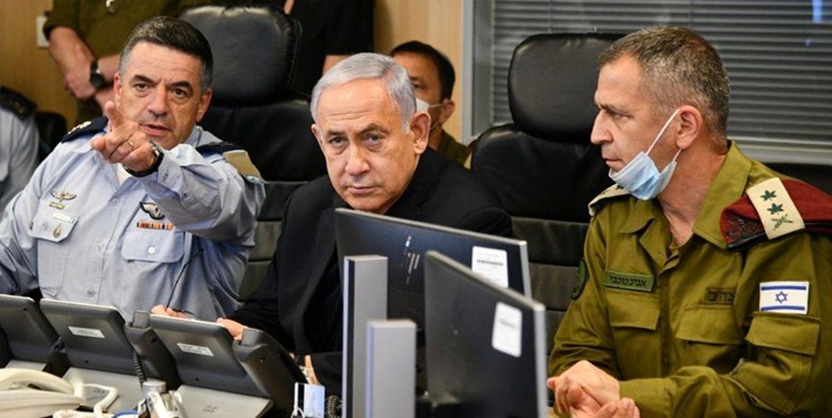چراغ سبز کابینه صهیونیستی به ادامه جنگ با مقاومت فلسطین