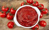 طرز تهیه رب گوجه فرنگی خانگی و سنتی غلیظ در منزل