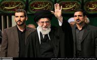 دومین شب عزاداری فاطمیه ۱۴۳۷ در حسینیه امام خمینی/ تصاویر