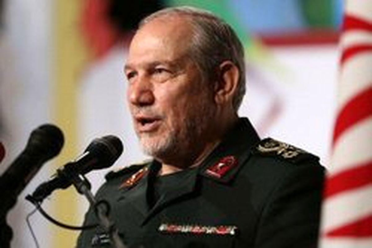 ایران باید روابط خود با سایر کشورها را بر اساس منافع و امنیت ملی توسعه دهد