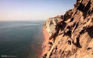 جزیرهای دیدنی که «کلید خلیج فارس» لقب گرفته است/تصاویر