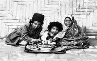 آبگوشتخوری حاکم اصفهان/عکس