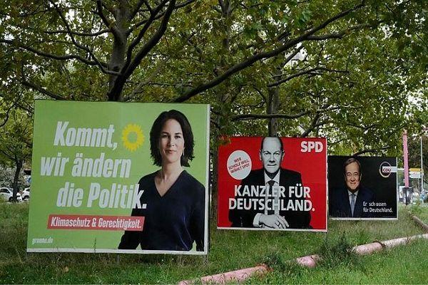 آلمانیها پای صندوقهای رای؛ شماره معکوس برای تعیین جانشین مرکل