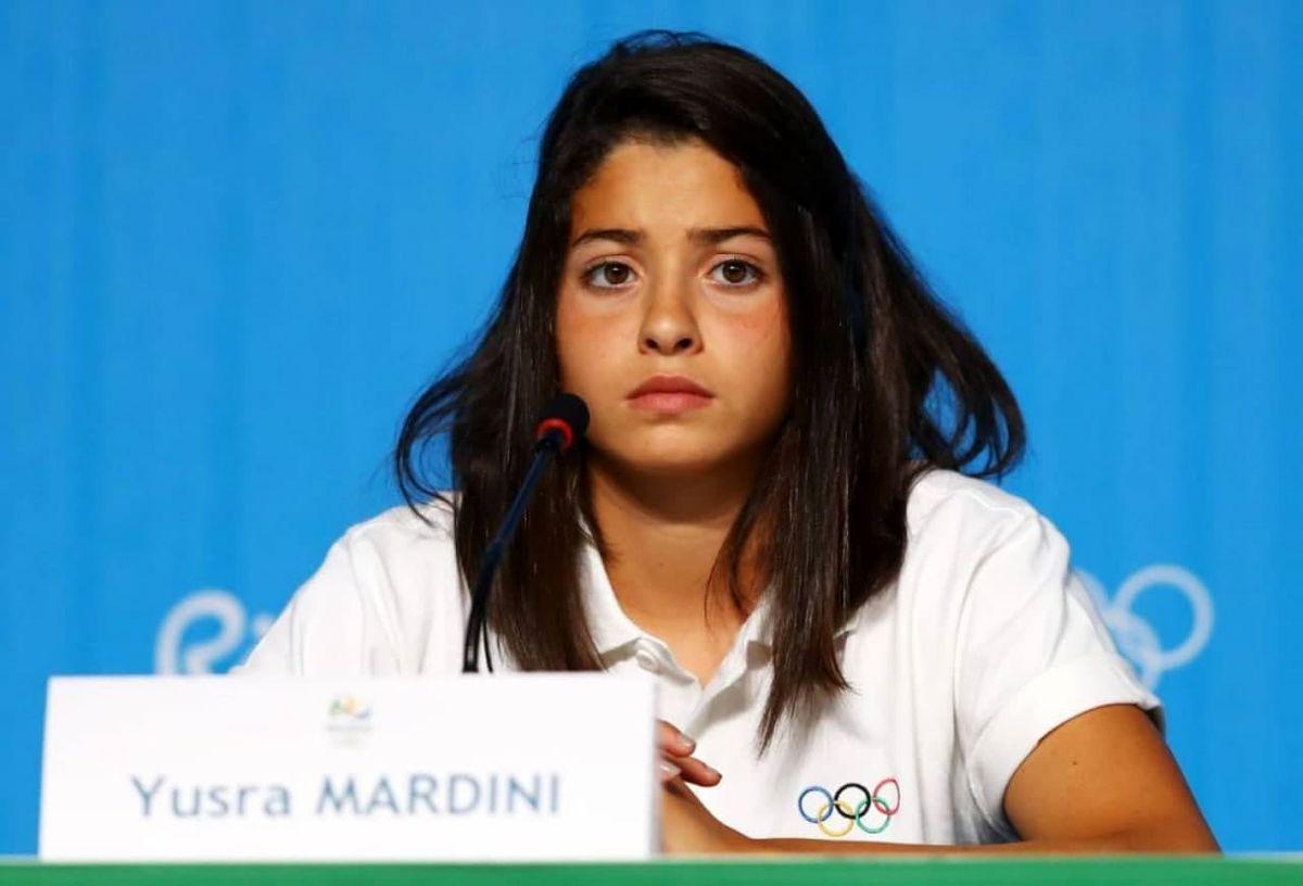عجیبترین و باورنکردنیترین ورزشکار المپیک 2020